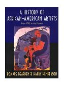 History of African-American Artists From 1792 to the Present