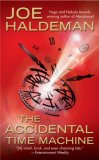 Accidental Time Machine 1st 2008 9780441016167 Front Cover