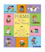 Poems for the Very Young 2004 9780753458167 Front Cover