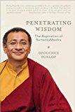 Penetrating Wisdom The Aspiration of Samantabhadra 2014 9781590304167 Front Cover