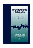 Preventing Violence in Relationships 2000 9781853028168 Front Cover