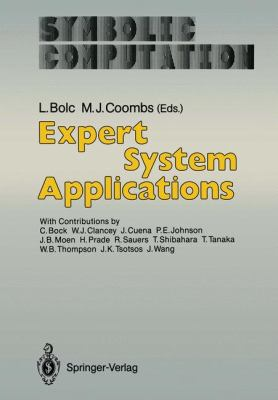 Expert System Applications 2011 9783642833168 Front Cover