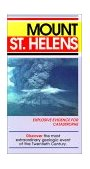 Mount St. Helens 1994 9780005061169 Front Cover