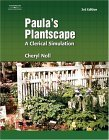 Paula's Plantscape 3rd 2004 Revised 9780538439169 Front Cover