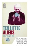 Ten Little Aliens 50th 2013 9781849905169 Front Cover