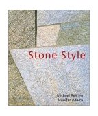 Stone Style 2002 9781586851170 Front Cover