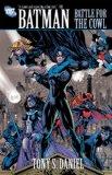Batman: Battle for the Cowl 2011 9781401224172 Front Cover