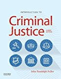 Introduction to Criminal Justice A Brief Edition