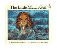 Little Match Girl 2001 9780698114173 Front Cover