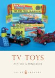 TV Toys 2013 9780747812173 Front Cover