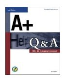 A+ Q and A 2003 9781592000173 Front Cover