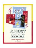 Must See! Brilliant Broadway Artwork 2004 9780811842174 Front Cover