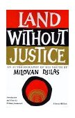 Land Without Justice 1972 9780156481175 Front Cover