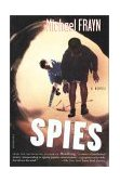 Spies A Novel 1st 2003 9780312421175 Front Cover