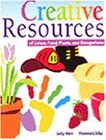 Creative Resources Family, Food, and Plants 1st 1997 9780766800175 Front Cover
