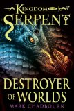 Destroyer of Worlds 2012 9781616146177 Front Cover