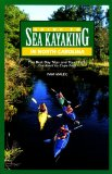Guide to Sea Kayaking in North Carolina The Best Trips from Knotts Island to Cape Fear 2001 9780762708178 Front Cover