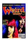 Weird Tales 301 (Summer 1991) 2003 9780809532179 Front Cover