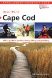 AMC Discover Cape Cod AMC's guide to the best hiking, biking, and Paddling 2009 9781934028179 Front Cover