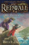 Rogue Crew A Tale Fom Redwall 2013 9780142426180 Front Cover