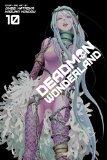 Deadman Wonderland, Vol. 10 2015 9781421564180 Front Cover