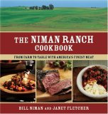 Niman Ranch Cookbook From Farm to Table with America's Finest Meat 2008 9781580089180 Front Cover