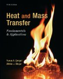 Heat and Mass Transfer: Fundamentals & Applications cover art