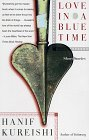 Love in a Blue Time Short Stories 1st 1999 9780684848181 Front Cover