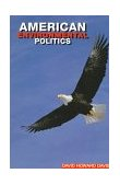 American Environmental Policy 1st 1998 9780830415182 Front Cover