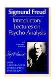 Introductory Lectures on Psycho-Analysis 1st 1989 Reprint 9780871401182 Front Cover