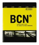 Architecture Guide to Barcelona (Spanish Ed. ) 1860-2012 2013 9788496954182 Front Cover