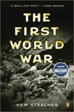 First World War 1st 2005 9780143035183 Front Cover