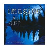 Imagine a Night 2003 9780689852183 Front Cover