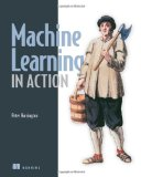Machine Learning in Action 2012 9781617290183 Front Cover