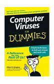 Computer Viruses for Dummies 2004 9780764574184 Front Cover