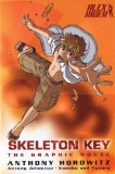 Skeleton Key: the Graphic Novel 2009 9780399254185 Front Cover