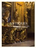Antiques in Italian Interiors 2010 9781905216185 Front Cover
