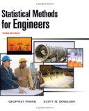 Statistical Methods for Engineers 3rd 2010 Revised  9780538735186 Front Cover