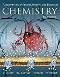 Fundamentals of General, Organic, and Biological Chemistry: