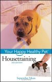 Housetraining 2nd 2005 Revised  9780764599187 Front Cover