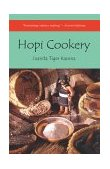 Hopi Cookery 1980 9780816506187 Front Cover
