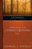 Preparing for Christ's Return 2009 9781418541187 Front Cover