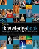 Knowledge Book Everything You Need to Know to Get by in the 21st Century 2009 9781426205187 Front Cover