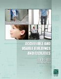 ICC A117. 1-2009 Accessible and Usable Buildings and Facilities 2011 9781580019187 Front Cover