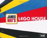 James May's Lego House 2010 9781844861187 Front Cover
