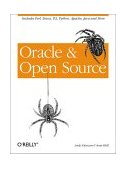 Oracle and Open Source Tools and Applications 2001 9780596000189 Front Cover