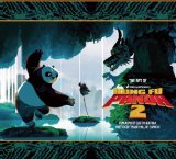 Art of Kung Fu Panda II 2011 9781608870189 Front Cover