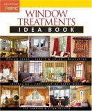Window Treatments Idea Book 2006 9781561588190 Front Cover