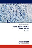 Food Science and Technology 2012 9783659165191 Front Cover