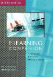 E-Learning Companion A Student's Guide to Online Success 2nd 2007 9780618766192 Front Cover